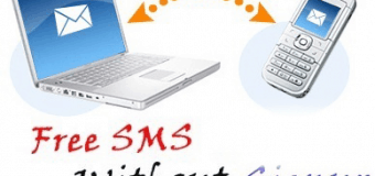 Free SMS to Mobile