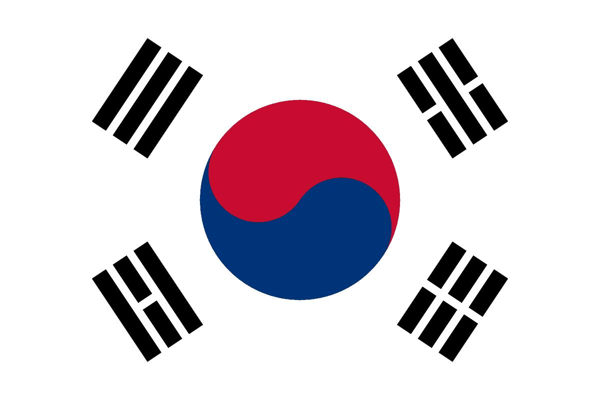 korean-flag